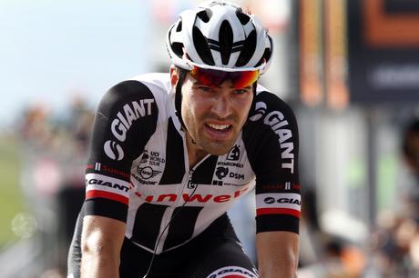Le Tour de France fait sa MAJ sur votre iPhone