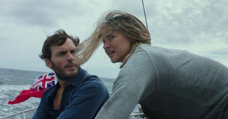 [Cinéma] À la dérive : La bataille en mer pour la survie !