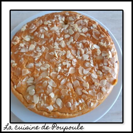 Gâteau aux abricots au thermomix ou sans