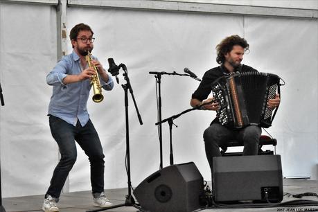FESTIVAL RADIO FRANCE – Jazz au domaine d'O – 18 juillet