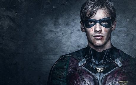 Titans : Le premier trailer pour la nouvelle série DC Comics dévoilé !