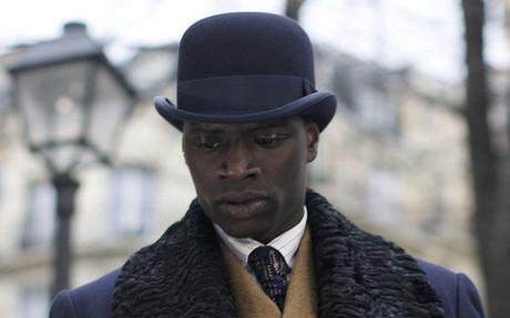 Omar Sy en Arsène Lupin dans une série signée Netflix