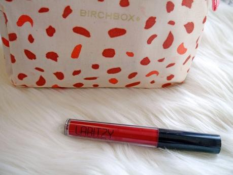 Le récap' de la Birchbox We love summer