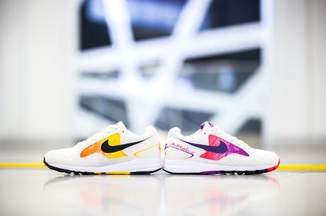 La Nike Air Skylon 2 est disponible dans 3 coloris