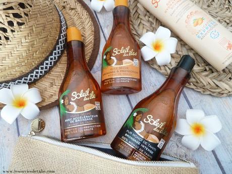 Cap sur la Polynésie avec Soleil des Iles