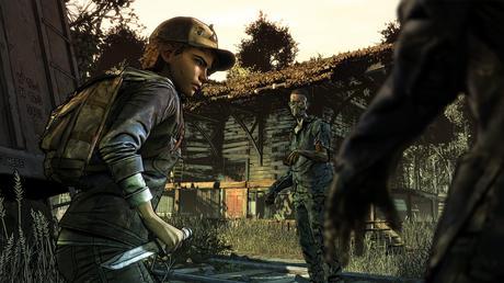 The Walking Dead The Final season Telltale 2