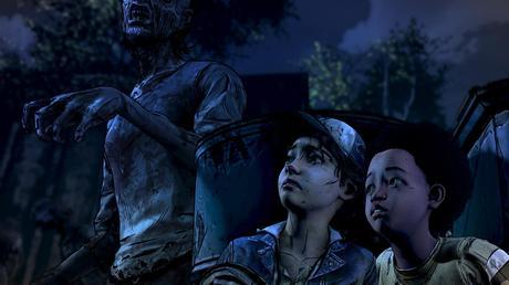 The Walking Dead The Final season Telltale 3