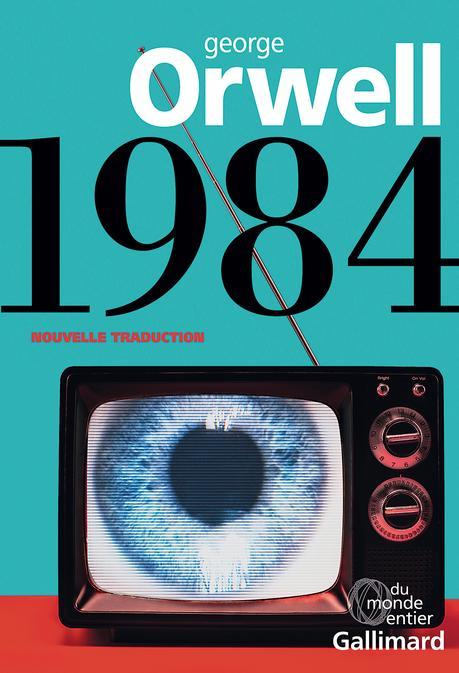 Orwell : néoparler et télécran
