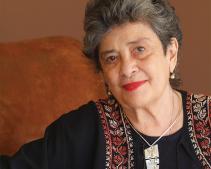 Claribel Alegría – Tu es mon autre moi