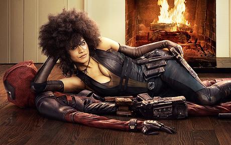 MOVIE | Zazie Beetz (Deadpool 2) en discussion pour rejoindre le film Joker !