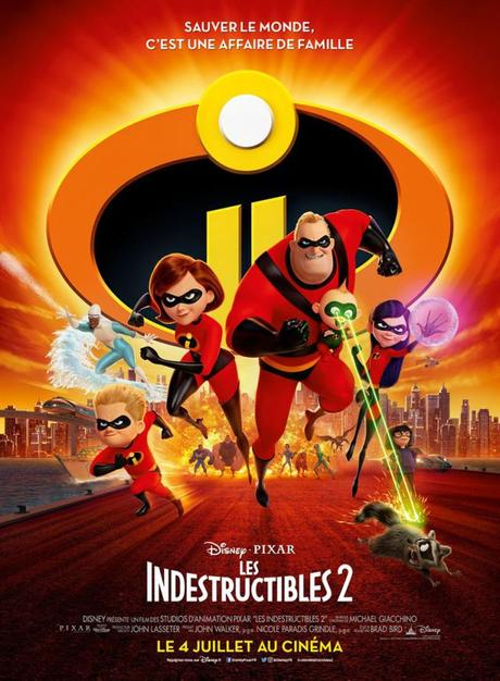 Critique: Les Indestructibles 2
