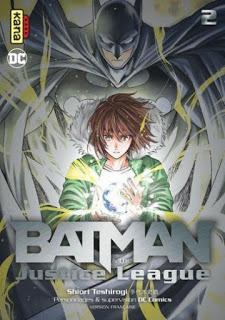 Batman & the Justice League - tome 2