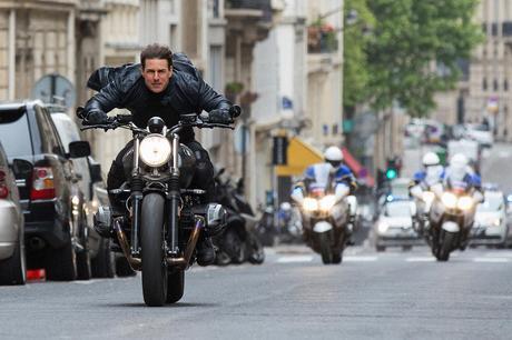 [Cinéma] Mission Impossible – Fallout : Du grand spectacle !