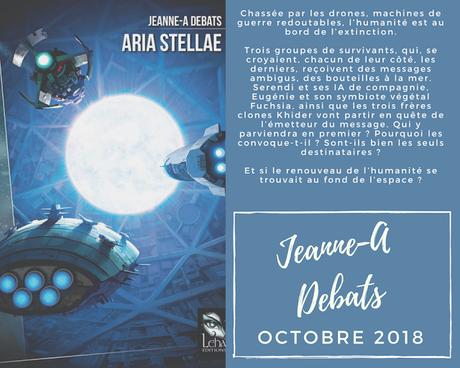 Les autrices françaises de l'Imaginaire - Livres parus ou à paraitre en 2018