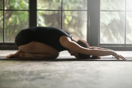 Mes 7 postures de yoga préférées
