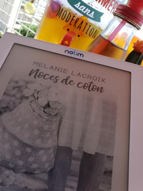 // Lecture // Noces de Coton