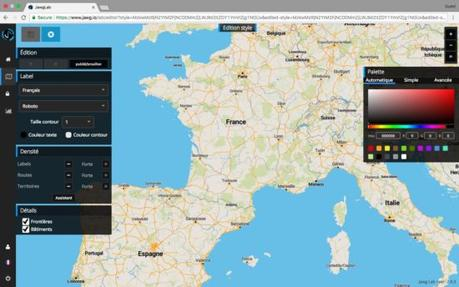 Google Maps payant: Quelles alternatives?