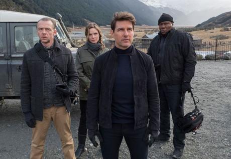[Ciné] Mission Impossible Fallout : LE film à voir cet été