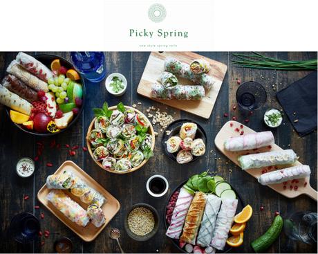 Picky Spring : un nouveau concept food monomaniaque débarque à Paris