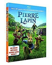 Critique Bluray: Pierre Lapin