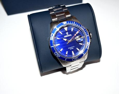 Les montres et accessoires du Groupe Festina