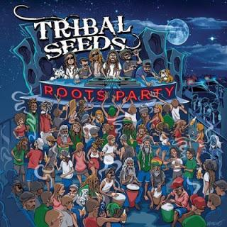 Tribal Seeds - Roots Party (Pacific Music Company)