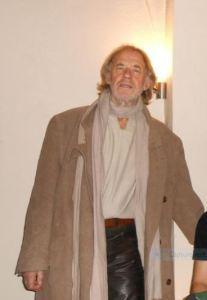 une récente disparition – celle de Zygmunt Blazynsky – un poéte un grand Rilkéen