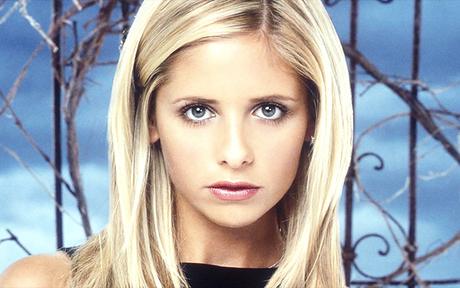 Un reboot Buffy the Vampire Slayer en préparation avec Joss Whedon !