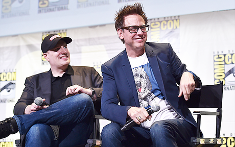 MOVIE | Guardians of the Galaxy 3 : Disney vire le réalisateur James Gunn !