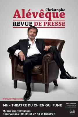 #OFF18 – Alévêque Revue de presse