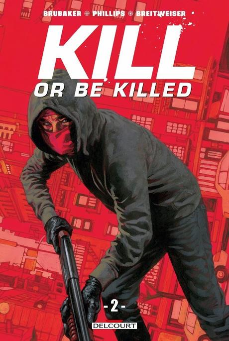 [J'ai lu] Kill or be Killed