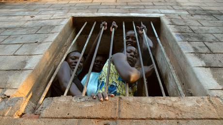 Ntumba Wa Mulu : La vie des hommes