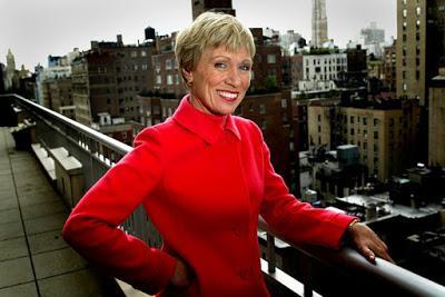 Si cette femme d'affaires a perdu sa fortune de plusieurs millions $ et a dû recommencer, voici ce qu'elle ferait