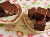 Chocolats noix, noisettes raisins (Vegan)
