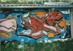 ICE, l'un des pionniers du graffiti made in Réunion