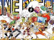 manga Piece d'Eiichiro aurait atteint histoire