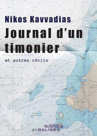 Journal d\'un timonier et autres récits par Nikos Kavvadias