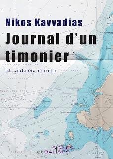 JOURNAL D'UN TIMONIER et autres récits