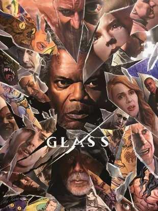 [Trailer] Glass : la suite de Split et d'Incassable se dévoile !