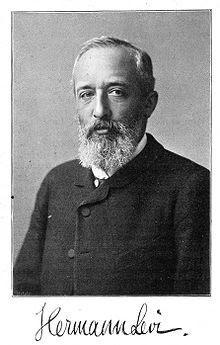 La fin d'un scandale: les restes d'Hermann Levi devraient être transférés de Garmisch-Partenkirchen vers une nouvelle sépulture munichoise.