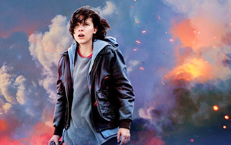 MOVIE | Godzilla King of the Monsters : Un trailer dévoilé avec Millie Bobby Brown !