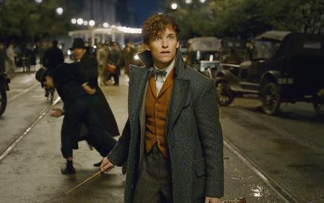 MOVIE | Fantastic Beasts 2 : Un nouveau trailer dévoilé !