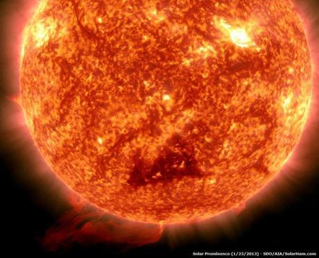 Opposition de Mars le 27 juillet : la planète rouge brille de plus en plus
