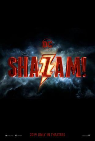 [Trailer] Shazam ! : DC Comics change de cap !