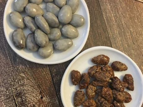 Dégustation de produits tourangeaux
