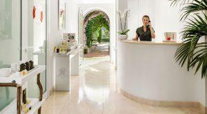 La Prairie a ouvert 2 nouveaux spas dans le sud de la France