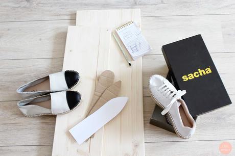 chaussures sacha