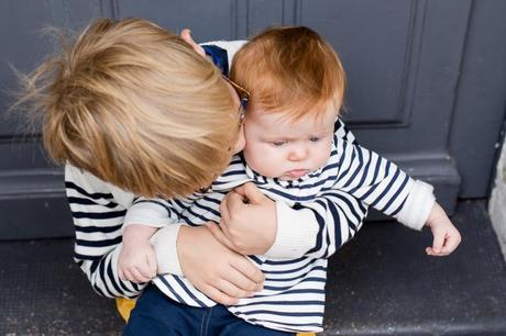 Maman \ Vous, mes 2 enfants…