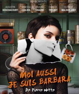 #OFF18 – Moi aussi je suis Barbara