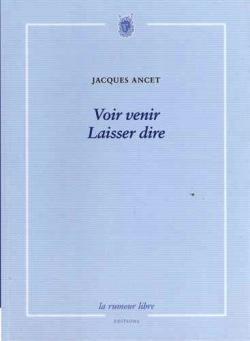 Jacques Ancet  |   [Mais c'est parce qu'il est tard]
